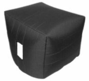 JBL EON518S Powered Subwoofer Speaker Cover - Padded, Black by Tuki (jbl053p)
