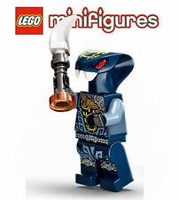 LEGO® NINJAGO® Minifigur Mezmo aus dem Set 71739 Ultraschall-Raider