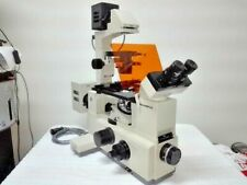 Olympus Imt 2 Phase Contrast And Fluorescence Inverted Reaserch Microscope