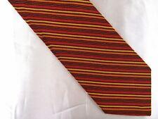 Krawatte von VALENTINO, 60% Seide 40% Baumwolle, Made in Italy, Luxus, Schlips