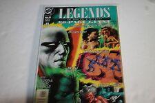 D.C COMICS  LEGENDS OF THE UNIVERSE 80 PAGE GIANT #2 WONDER WOMAN JAN 06