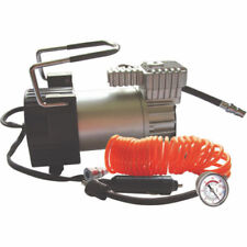 Wall Outlet Orange Vehicle Air Compressors & Inflators