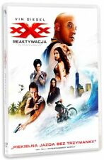 xXx: REAKTYWACJA (xXx: THE RETURN OF XANDER CAGE) - DVD