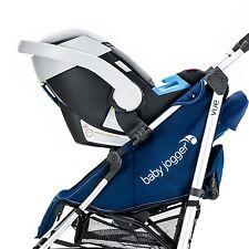 Baby Jogger Vue Car Seat Adapter for Cybex Aton/Maxi-Cosi/Nuna Pipa NEW Open Box