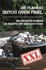 Dutch Oven Fibel XXL Anke Schultz