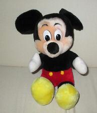 "Disney Mickey 10"" Plush Doll"