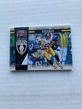 2011 Threads Pro Gridiron Kings Materials Prime No.21 Hines Ward STEELERS #51/99