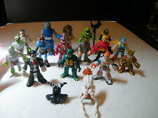 IMAGINEXT CHARACTERS / FIGURES LOT/16