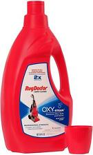 Oxy Steam Carpet Cleaner Solution (64 Oz.) Powerful Effective Super Concentrated