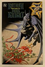 Batman Collected Legends of the Dark Knight TPB 1994 DC Comic Trade Paperback