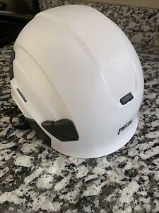 PETZL Vertex Helmet White
