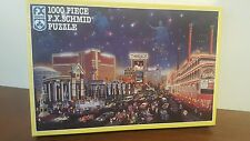 LUCK BE A LADY, LAS VEGAS 1000 PIECE CASINO JIGSAW PUZZLE 26.5x17.3 NEW &SEALED