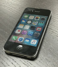iPhone 4s (CDMA Unlocked) 16 GB Black