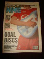 NME 1989 MAY 20 LIVERPOOL ABC BEAUTIFUL SOUTH LUCINDA WILLIAMS GHOST DANCE NORM