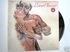 Lovers For Ever  Joe Frasier Label