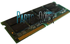 512MB PC133 SODIMM SDRAM iBook G3 300MHz 366MHz 466MHz Clamshell  Memory RAM