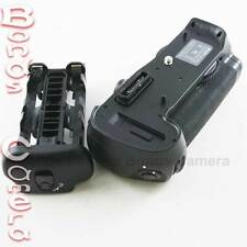 Meike Vertical Multi-Power Battery Grip for Nikon DSLR D800 D800E D810 MB-D12