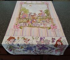 Very Fairy Panel by Loralie Harris for Quilting Treasures 23x43