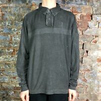 O'neill Casual Long Sleeve shirt New Grey - Size: L