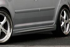 Bistyle Optik Seitenschweller aus ABS für Opel Astra H Caravan Bj. 2004-2007