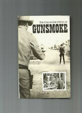 Gunsmoke - The Collector's Edition (4 Episodes)(14155), VHS