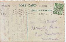 Genealogy Postcard - Family History - Braithwaite - Middlesex 3330