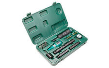 NEW! Weaver 849721 Deluxe Scope Mounting Kit with Lap Tools