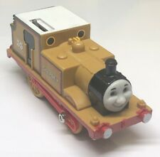 Motorized Trackmaster Thomas & Friends Train Tank Engine - Stepney - 1999 TOMY