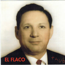 EL FALCO - Thub (CD 1994)