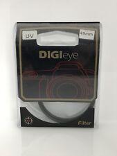 49mm Circular CPL HD Digital FILTER lenses for canon nikon sony