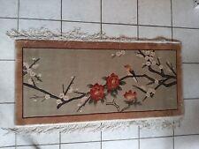 Seidenteppich,China Seide, Wandteppich