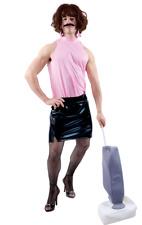 Adult Mens Rock Star Housewife Costume Standard