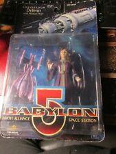 1997 Babylon 5 - Ambassador Delenn