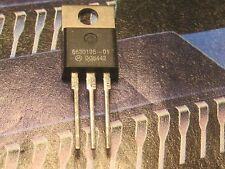 6630196 01 V 5962 01 256 1625 Microcuit Linear To220 Motorola 1pcs