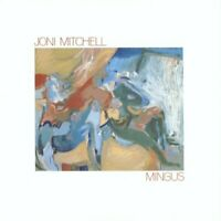 Joni Mitchell - Mingus [CD]