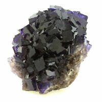 Fluorite. 966.0 Ct. Okorusu Mine, Otjiwarongo District, Namibia