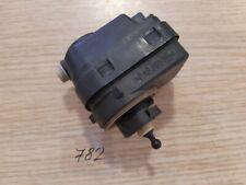 Genuine Valeo Headlight Adjuster 9632162280, 087267 Citroen Peugeot Fiat