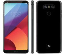 """5.7"""" LG G6 VS988 - 32GB Débloqué SIM Téléphone 13MP LTE Android 7.0 Radio - Noir"""