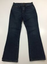 "Lauren Jeans Co. - Women's Size 4p - Bootcut Jeans, 29""inseam, Great Condition"