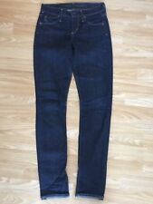 Citizens Of Humanity Womens Avedon Denim Jeans W24 (Size UK 6)