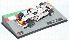 MU197 Modellino auto da corsa F1 1/43 2008 RED BULL RB4 #9 David Coulthard