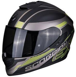 Scorpion Exo-1400 Air Free Motorcycle Helmet Full Face Helmet Sport Crash Helmet
