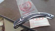 NOS Honda Exhaust Pipe Protector 1969 1970 1971 Z50 Monkey Mini 18241-045-000