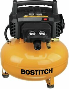 Bostitch Portable Air Compressor Professional Tool Furniture Combo Kit Variation