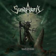 Realms Of Odoric (Digipak) von Suidakra (2016)