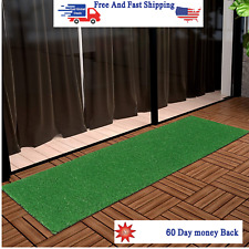 Artificial Turf Grass Rug Mat Landscape For Pet Dogs Outdoor Indoor Outside Lawn