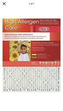 DuPont High Allergen Care Electrostatic Air Filter New (4 Count)