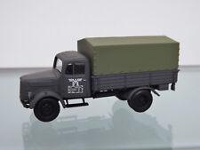 """Herpa 746069 MILITARE 1:87 - MB Camion di pianificazione """" TEDESCO Reichsbahn """""""