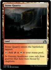Stone Quarry Magic The Gathering Shadows Over Innistrad Mint X1