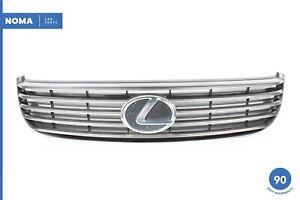 2002-2005 Lexus Z40 SC430 Front Grill Grille w/ Emblem Factory Genuine OEM